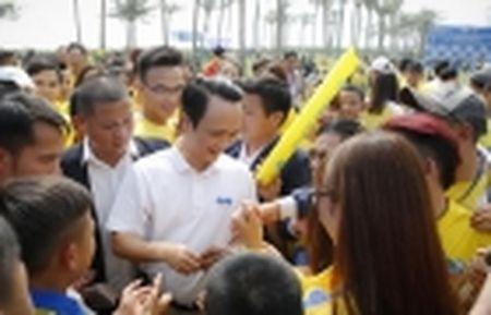 Dau som vong 5 V-League: FLC Thanh Hoa thang hoa, SHB Da Nang quyet tao bat ngo? - Anh 6