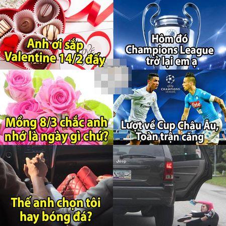 Anh che: 'Dai ngan ha' Real chot lich da giao huu voi DTVN; 'Can loi' truoc kieu an mung 'chat choi' cua Gabriel Jesus - Anh 5