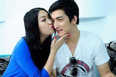 Vo boc hanh phuc cua cap doi Phi Thanh Van - Bao Duy - Anh 12
