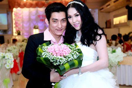 Vo boc hanh phuc cua cap doi Phi Thanh Van - Bao Duy - Anh 13