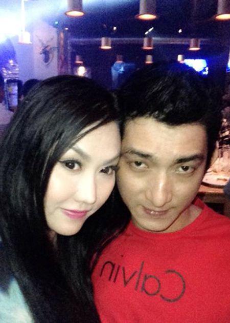 Vo boc hanh phuc cua cap doi Phi Thanh Van - Bao Duy - Anh 2