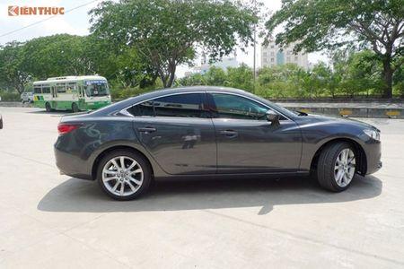 Mazda6 doi 2016 giam gia 140 trieu dong tai Viet Nam - Anh 11
