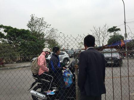 Nam Dinh: Hon 2.000 nguoi dam bao an ninh le Khai an den Tran - Anh 13