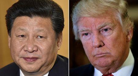 Donald Trump bat ngo quay ngoat thai do voi Trung Quoc - Anh 1