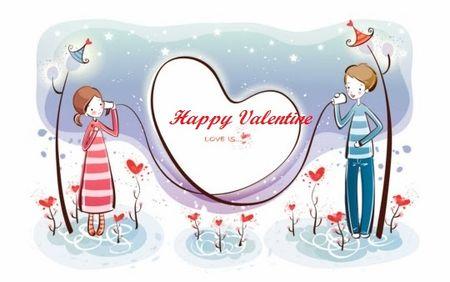 Loi chuc lang man va y nghia nhat tang nguoi yeu ngay Valentine - Anh 4