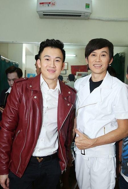 Duong Trieu Vu: 'Toi ich ky, khong muon lay vo, sinh con' - Anh 3