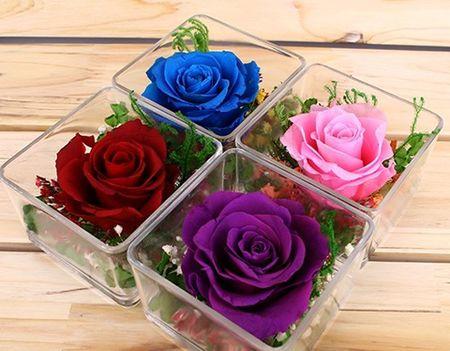 Qua tang Valentine: Hoa hong 10 trieu dong, chocolate 2 trieu dong - Anh 2