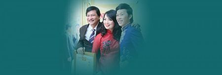 Cuoc song hien thuc day nuoc mat it ai biet cua NSND Quoc Anh - Anh 10