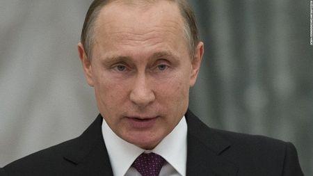Ong Putin len tieng ve vu khong quan Nga khong kich nham binh linh Tho Nhi Ky - Anh 1