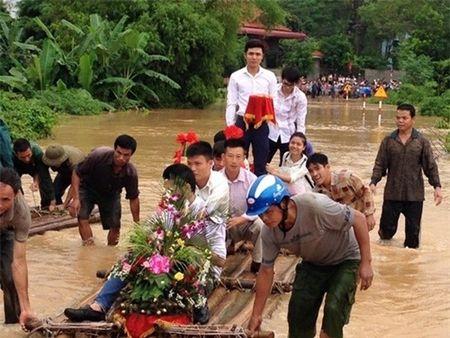 Nhung man ruoc dau 'lay loi' nhat chi Viet Nam moi co - Anh 12