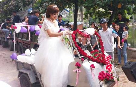 Nhung man ruoc dau 'lay loi' nhat chi Viet Nam moi co - Anh 6