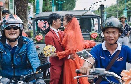 Nhung man ruoc dau 'lay loi' nhat chi Viet Nam moi co - Anh 8