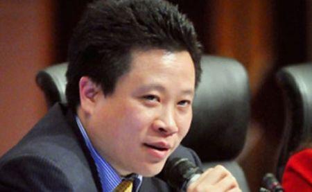 Nguyen Chu tich HDQT Oceanbank Ha Van Tham chuan bi hau toa - Anh 1