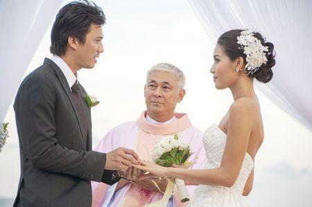 """Luu Huynh kho tinh, dien vien """"hon"""" rat moi - Anh 3"""