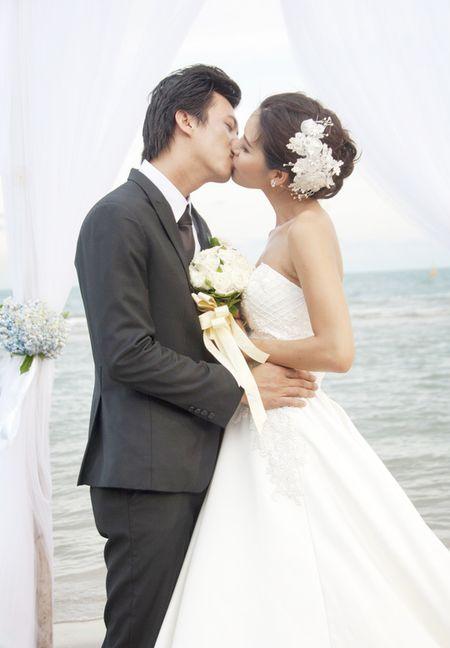 """Luu Huynh kho tinh, dien vien """"hon"""" rat moi - Anh 6"""