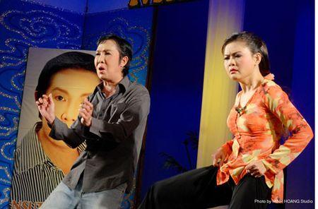 """Vu Linh - """"Nguoi dua do"""" da duoi suc - Anh 1"""