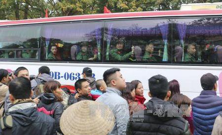 """""""Khong bu doi' trong tuyen chon, goi cong dan nhap ngu - Anh 1"""