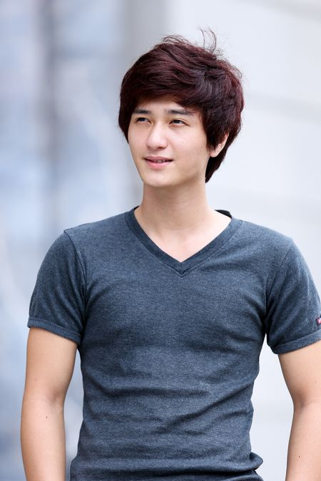 Ly do nen lay con trai tuoi Mui lam chong - Anh 1