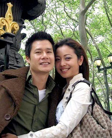Chong cu Jennifer Pham viet tam thu gui con trai deu gi? - Anh 2