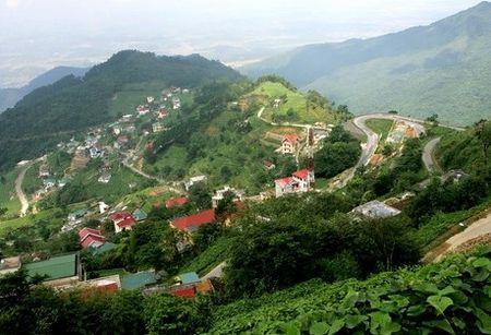 700 nguoi dan gui thu len Thu tuong phan doi du an pha rung phong ho - Anh 1