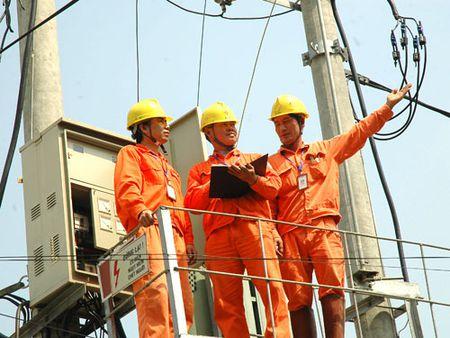 380 doanh nghiep nha nuoc 'phot lo' cong bo thong tin - Anh 1