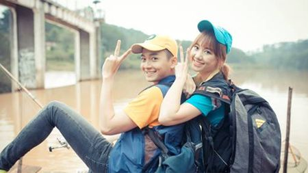 Nha san xuat phim 49 ngay phan 2 chi manh de mua bai hit cua Hari Won - Anh 3