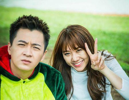 Nha san xuat phim 49 ngay phan 2 chi manh de mua bai hit cua Hari Won - Anh 6