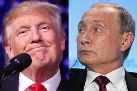 Ong Trump mong kiem duoc 'mon hoi' gi tu ong Putin? - Anh 1