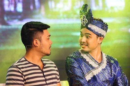 San dau danh hai tap 4: Giam khao Kieu Oanh bat ngo xin pha luat - Anh 7