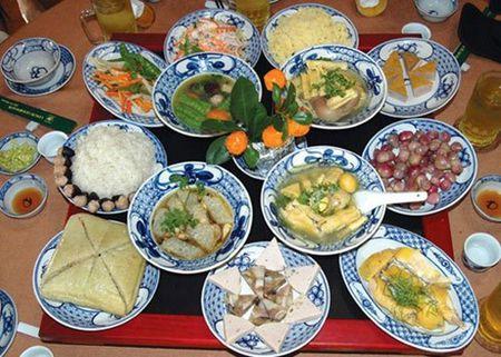 Cach sam le cung Ram thang Gieng chuan nhat, mang tai loc day nha - Anh 2