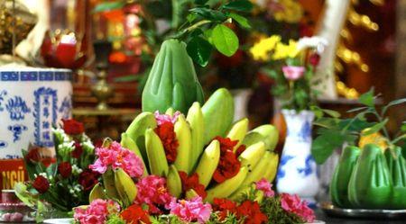 Cach sam le cung Ram thang Gieng chuan nhat, mang tai loc day nha - Anh 5