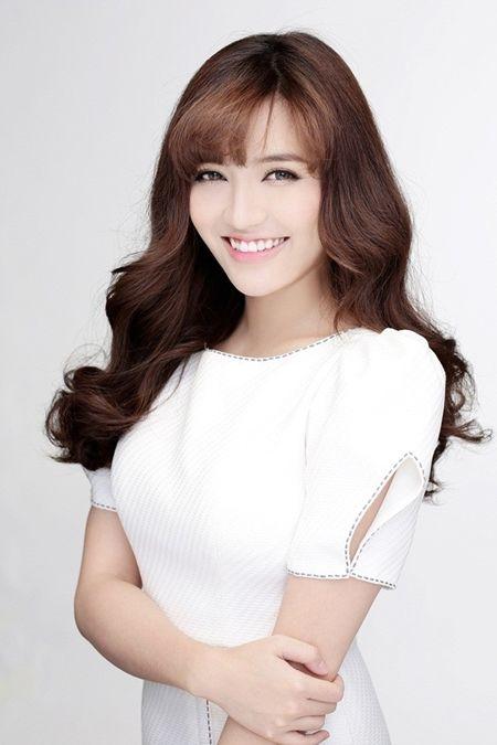 Noo Phuoc Thinh lan dau dan chuyen, mai moi trong 'Thay loi muon noi' - Anh 2