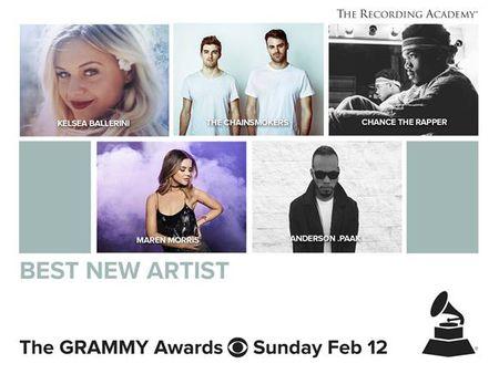 Le trao giai Grammy 2017 duoc truyen hinh truc tiep tren VTV6 - Anh 3