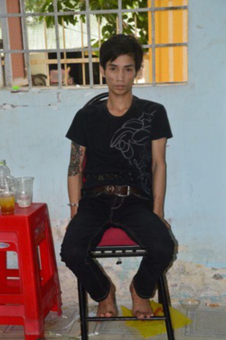Pha o ma tuy lon tai Soc Trang - Anh 2