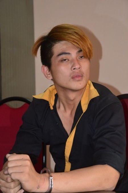 Pha o ma tuy lon tai Soc Trang - Anh 3