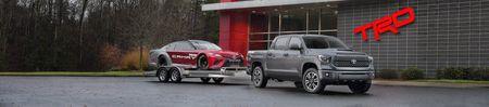 Toyota Tundra Sport 2018 trinh lang: Ham ho va the thao hon - Anh 5