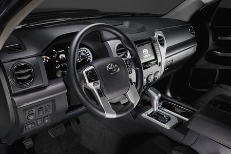 Lo dien nhung mau Toyota mang den trien lam Chicago 2017 - Anh 6