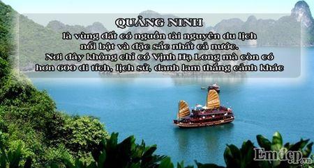 4 diem den o Viet Nam du doan se 'len ngoi' trong nam 2017 - Anh 11