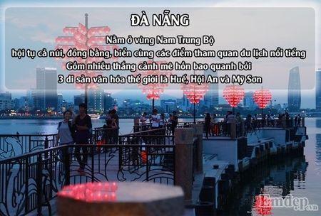 4 diem den o Viet Nam du doan se 'len ngoi' trong nam 2017 - Anh 5