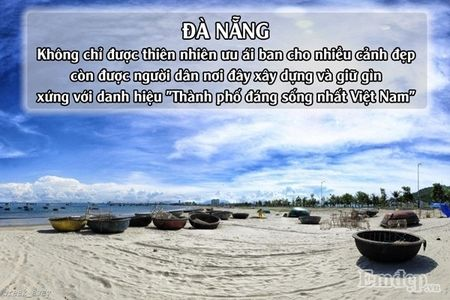 4 diem den o Viet Nam du doan se 'len ngoi' trong nam 2017 - Anh 7