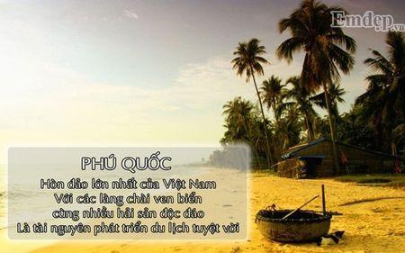 4 diem den o Viet Nam du doan se 'len ngoi' trong nam 2017 - Anh 9
