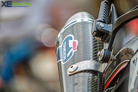 Giap mat Kawasaki ZX10R mau hiem tai Sai Thanh - Anh 12