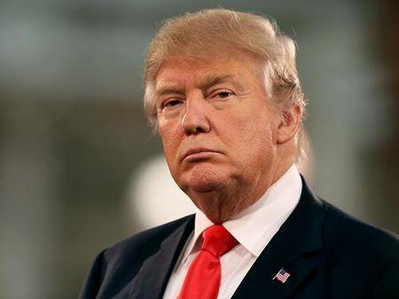 Ong Trump chi trich phan quyet ngung lenh cam nhap cu cua Toa phuc tham - Anh 1