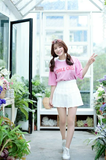 Dinh Bao Yen tung MV sieu lang man cho mua Valentine - Anh 1