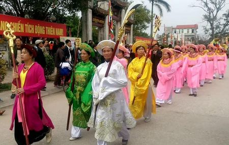 Khai hoi den Tran - Thai Binh - Anh 4