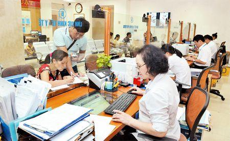Du thao cat giam giay to trong 34 TTHC dang ky doanh nghiep, dau tu - Anh 1