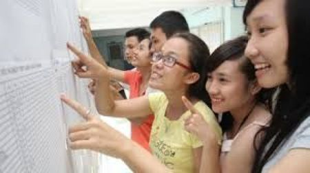 Ha Noi se co gan 83 nghin hoc sinh xet tot nghiep THCS - Anh 1