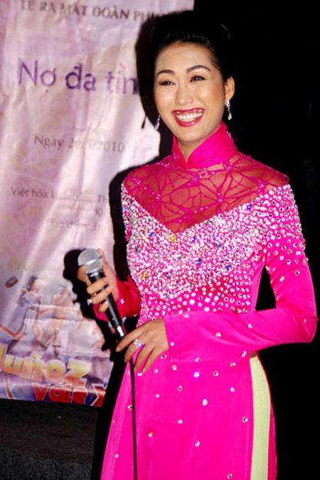 Hanh trinh 20 nam 'thay da doi thit' cua Phi Thanh Van - Anh 5
