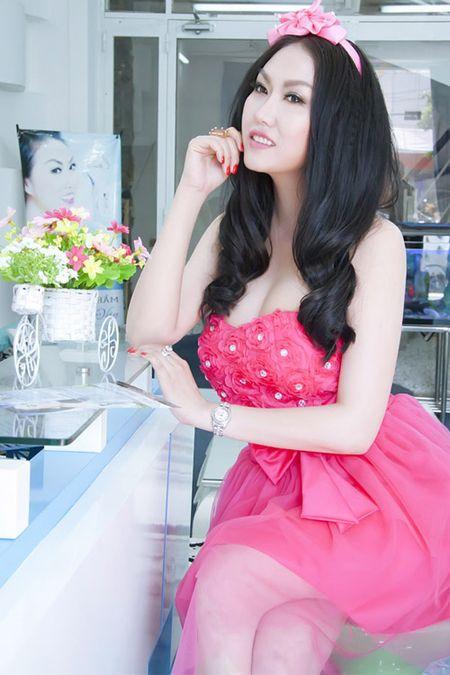 Hanh trinh 20 nam 'thay da doi thit' cua Phi Thanh Van - Anh 7