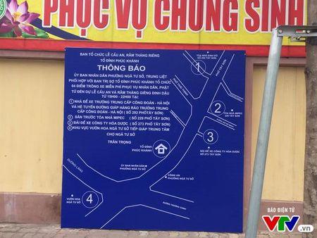 Chua Phuc Khanh san sang cho dai le cau an lon nhat nam - Anh 8